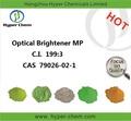 Of014 blanqueadores ópticos agente/abrillantador óptico mp c. I. 199:3