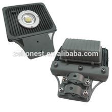 Waterproof IP65 50w LED street light