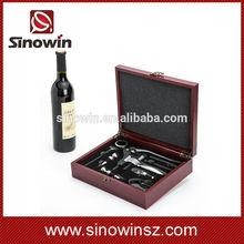 Deluxe wine opener set, Wine pourer set, Wine gift set