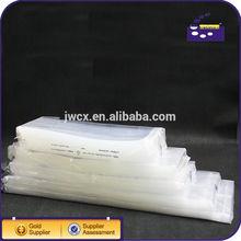 Polypropylene bag, PPT bag, Clear packaging bag