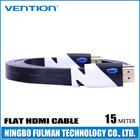 Vention 3D Hot Sale wholesale High Quality Black Hdmi Cables For Less