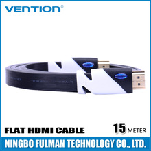Vention 3D Hot Sale wholesale High Quality Black Hdmi Cables For Less