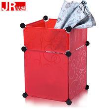 Hot sale latest designed fashionable simple wardrobe/storage