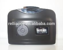 Cassette Player Mechanism