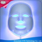 YYR 2014 high quality skin care skin rejuvenation PDT led light therapy mask