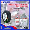 Heavy duty on road tyre sealant, tubeless tyre sealant, truch tyre sealant