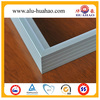 High quality anodized aluminum solar panel frame