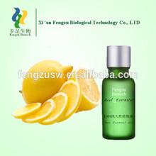Best quality factory supply lemon essential oil, lemon grass oil, lemon seed oil free sample