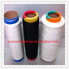 High elastic PBT yarn used in the medical pbt elastic bandage field