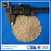 Molecular sieve 3A beads adsorbent for chemical industry