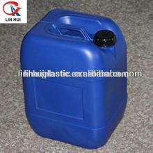 Food grade HDPE plastic oil jerry fuel tanks 5L 10L 20L 25L 50L