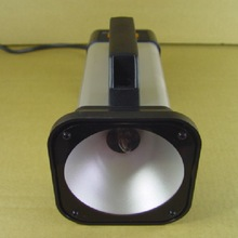 Synchronous measurement portable digital stroboscope for printing use