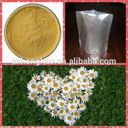 free sample cosmetic grade 100% natural 98% apigenin chamomile extract
