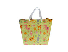 2014 New style custom printed paper bags/paper bag for jewelry for retailer