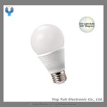 10W E27 LED Bulb 330 degree light Bulb 10W