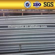 12mm High Quality ASTM A615-Gr40 Steel Rebar/Deformed Bar/Concrete Reinforcing Steel Bar