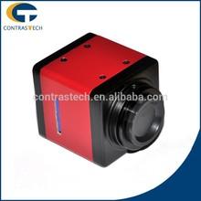 EXHD200CP High Stability and Flexibility C CS mount HD Industrial Digital Camera