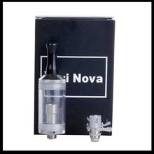 High Quality 3.5ml aspire Vivi Nova , ecig clearomizer mini vivi nova e cigarette