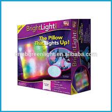 Cozy Cuddler Bright Light LED Pillow
