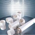 Accesorios de PVC para fontanería