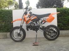 49cc Off Road Bike, mini dirt bike, mini motorcycle 2 stroke