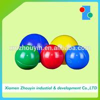 high quality Colorful Ball Pit Balls Fun Ball Soft Plastic Cool Ocean Swim Toy