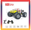 2.4Ghz 1:10 Digital Proportional R/C 4WD Racing Truck Radio Control Car