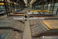 Work Hardening Manganese Steel Plate X120Mn12