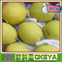 OKEYA hot sale new arrival great taste fresh YA pear for sale