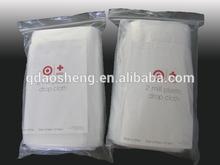 Plastic painter Drop Cloth/plastic sheet table cloth