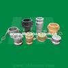 Brass/ Aluminium/ Stainless Steel/ PP/ Nylon Camlock Coupling