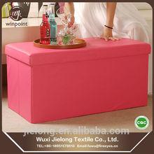 storage box kids storage stool pvc waterproof box
