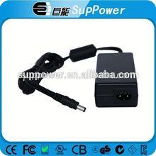 45W UL CE FCC PSE SAA C-TICK CEC V VI level 12v 3.33a ac power adapter desktop type