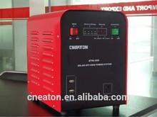 Price 300w Mini Portable solar power system solar energy lighting system solar panel for home