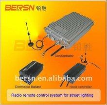 Professtional IP65 Waterproof Wireless Street Light Control Intelligent Remote Control System