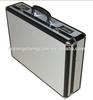 aluminum brief case,MDF panels brief case,ABS panels aluminum brief case