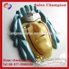 2014 mais novo de alta qualidade máscara inca para venda