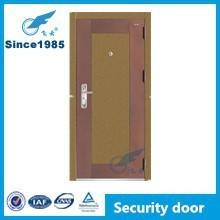 utilizzati esterno di ferro porta di sicurezza in acciaio a porte e finestre