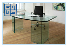 8MM tempered safety glass table top