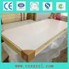 Waterproof rigid pu polyurethane insulated/insulation panels