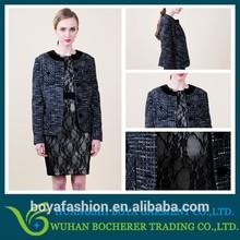 cheap fashion women winter coat factory