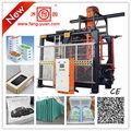 Fangyuan eps espuma caixa de peixe que faz a máquina