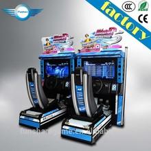 Initial D5 Racing Game Machine / Arcade Machine Games / Arcade Game Machine