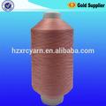 100% poliamida dty fios de filamentos de fios de nylon para o uso da fita