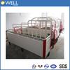 Animal husbandry farming installion/pig farming equipment/pig farrowing crate