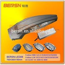 New innovative Factory price High Efficiency High performance 53w Led Street Lamp / Lighting