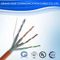 السلع الرخيصة من الصين، أفضل الأسعار 1000m cat7 لان الكابل utp، شبكة الكابل