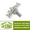 Fence Panel Fitting/Joint Clips/Panel Clamp for Fence Wire