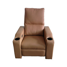 More Popular Electric Lift Sofa,modern touch-screen electric reclining sofa