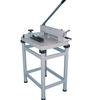Paper Cutter with Shelf 858 A3 / paper cutting machine